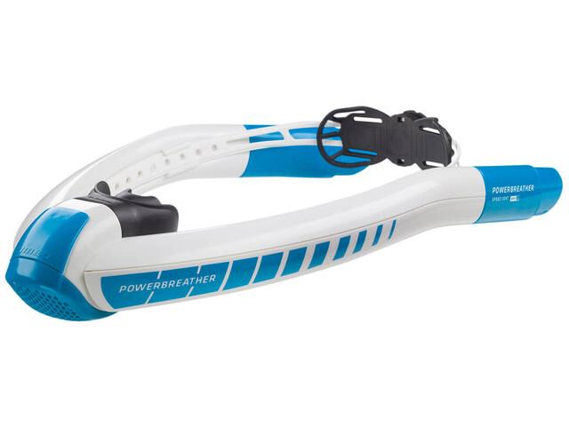 AMEO Powerbreather Sport 2.0 - bleu/blanc